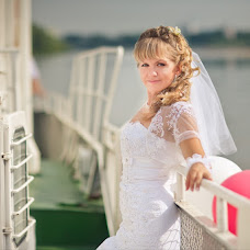 Wedding photographer Natalya Danilenko (natali-d). Photo of 18.03.2013