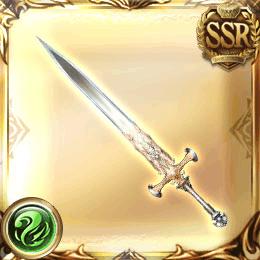 スペリオル武器