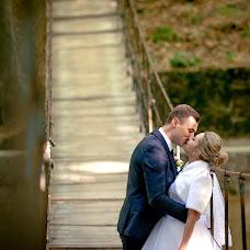 Wedding photographer Zakhar Zagorulko (zola). Photo of 03.11.2017