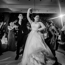 Wedding photographer Alexis Rueda apaza (Alexis). Photo of 06.08.2018