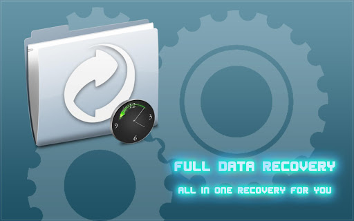 Full Data Recovery