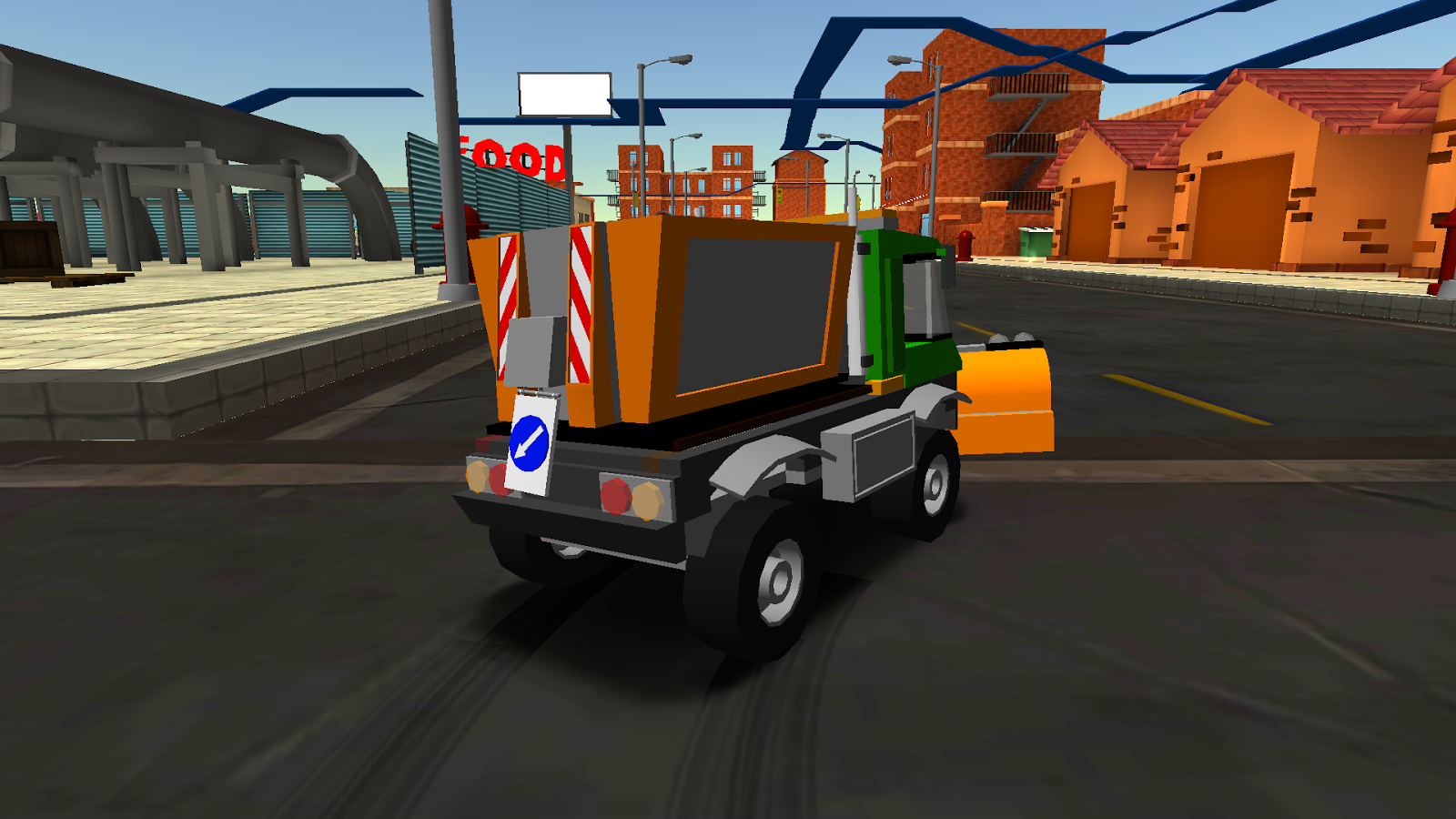 Cartoon Race Car Android Apps On Google Play