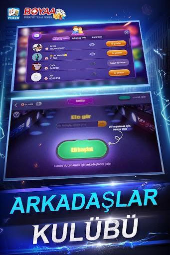 Tu00fcrkiye Texas Poker 5.9.0 Mod screenshots 4