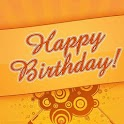 Happy Birthday Songs By Name icon