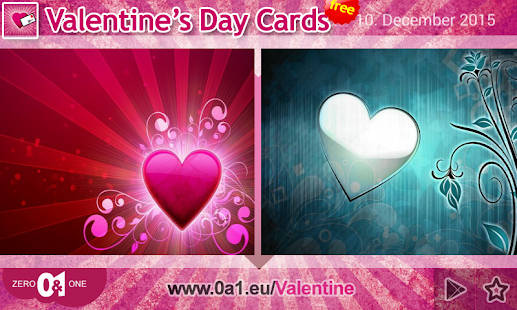 ❤ Valentine\'s day Love cards - Android Apps on Google Play
