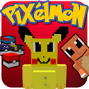 Pixelmon Story Craft: Go Pokemob Survival mod MCPE APK