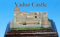 Vaduz Castle -Liechtenstein-