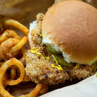 Pork Tenderloin Sandwich Recipes