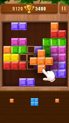Brick Classic - Brick Game 1.09 screenshots 4