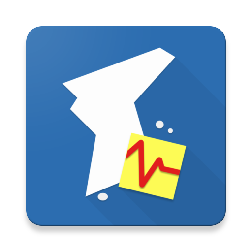 JijinAlimi - Earthquake Notifier for S. Korea APK indir