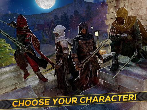 Assassin's Medieval War  screenshots 6