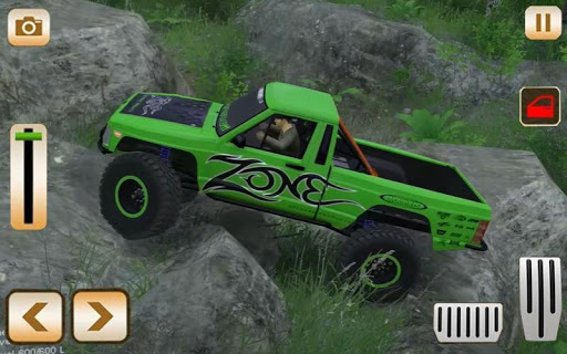 4x4 Off-Road Jeep Racing Suv 3D 2020 filehippodl screenshot 3