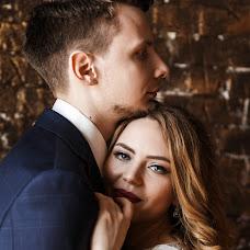 Wedding photographer Kristina Medvedeva (krismedve). Photo of 26.04.2018