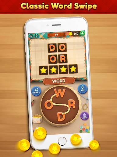 Word Crafty - Offline Word Game image | 8