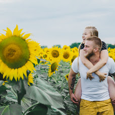 Wedding photographer Vyacheslav Zavorotnyy (Zavorotnyi). Photo of 12.07.2018