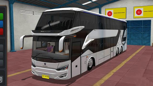 Livery Bus Simulator Indo Terbaru Lengkap 3 screenshots 3