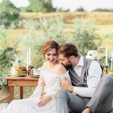 Wedding photographer Darya Fomina (DariFomina). Photo of 05.10.2018