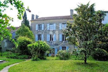 propriété à Mont-de-Marsan (40)