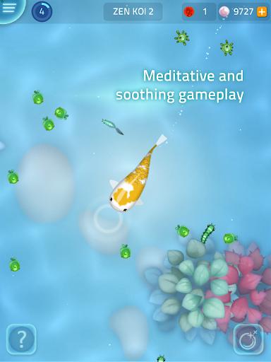 Zen Koi 2 apkpoly screenshots 12