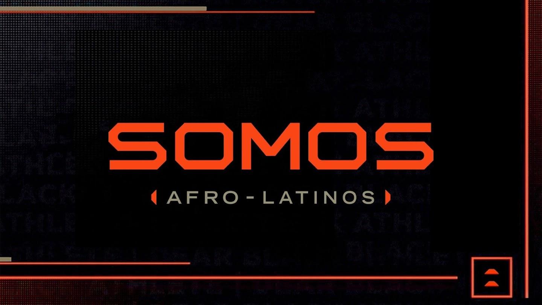 Watch Somos Afro-Latinos live