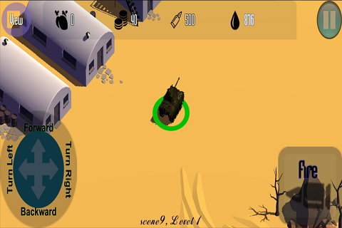 World Avenger Game Pro  screenshots 8