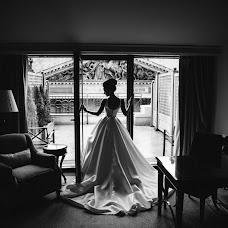 Fotograful de nuntă Konstantin Eremeev (Konstantin). Fotografie la: 20.10.2017