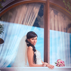 Wedding photographer Anna Istomina (Tajemnica). Photo of 01.07.2014