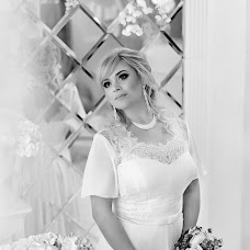 Wedding photographer Lana Nikonova (nakado). Photo of 18.10.2017