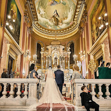 Fotógrafo de casamento Vander Zulu (vanderzulu). Foto de 05.12.2018