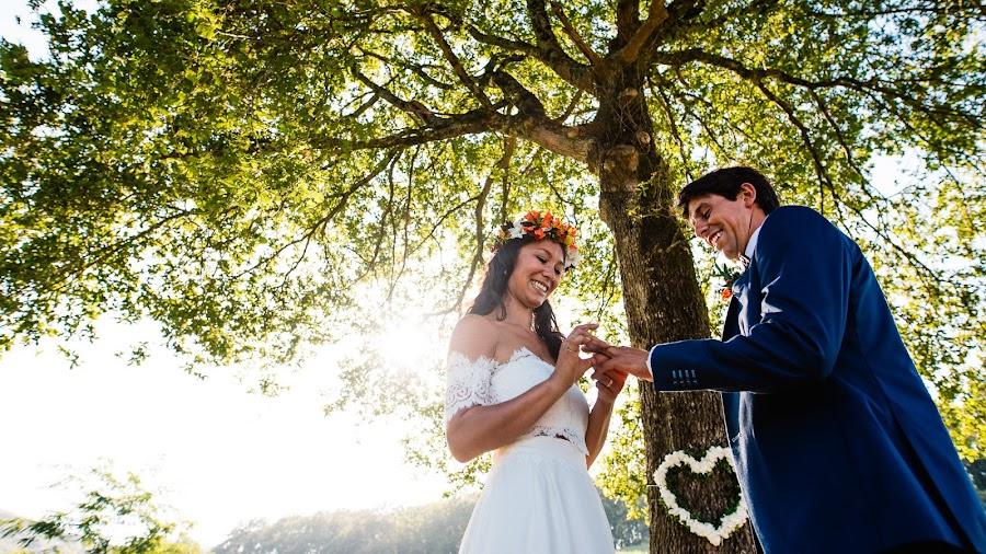 Photographe de mariage Garderes Sylvain (garderesdohmen). Photo du 07.01.2019