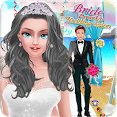 Bride Dressup Wedding Salon