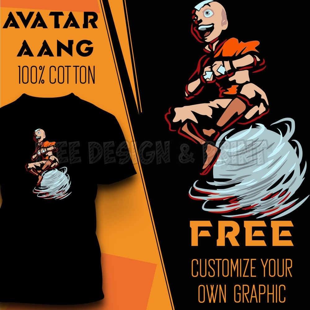 Avatar Aang - 4 6