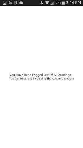 AuctionEar 1.35 screenshots 6