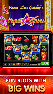 Vegas Slots Galaxy: Casino Slot Machines - náhled