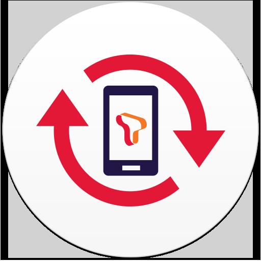 T콜싱크 (app)
