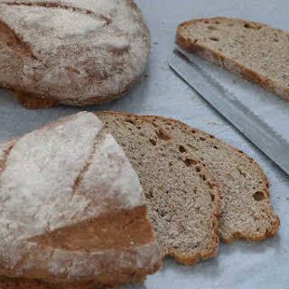 Spelt Bread.