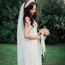 Wedding photographer Pavel Til (PavelThiel). Photo of 10.04.2017