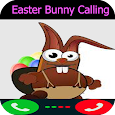 Call Easter Bunny 2018