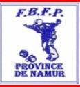 Calendrier été 2017 - Namur
