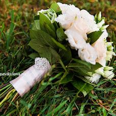 Wedding photographer Kristina Vikulova (Fotogloss). Photo of 05.06.2016