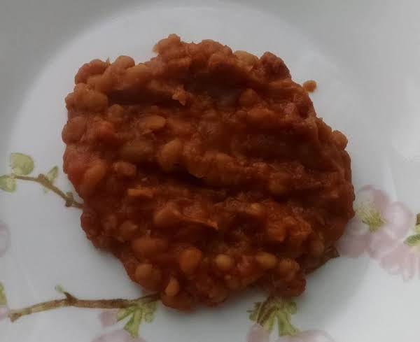 Baked Beans That Melt In Your Mouth