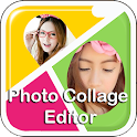 Pic Art Collage Photo Grid icon