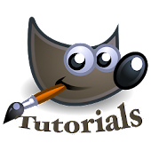 Tutorials for Gimp