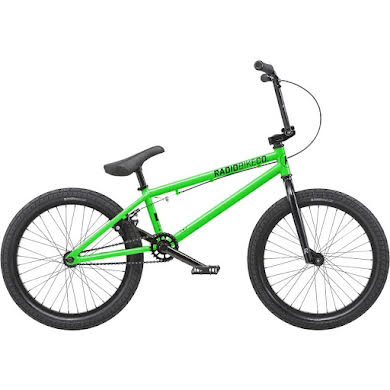 Radio 2020 Dice BMX Bike - 20""
