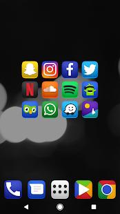 Vibe Icon Pack Screenshot