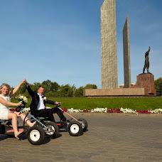 Wedding photographer Natalya Kirsanova (kirsanovanatali). Photo of 30.10.2015