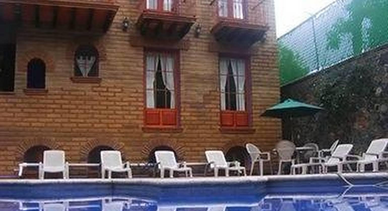 Hotel Spa Mi Pueblito Tepoztlan