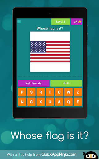 Whose flag is it? screenshot 10