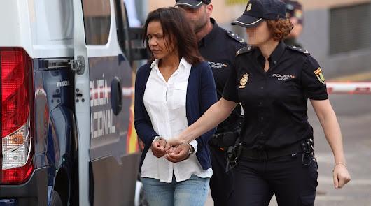 El juez no ve delito en la difusión de datos de la vida de Ana Julia en prisión