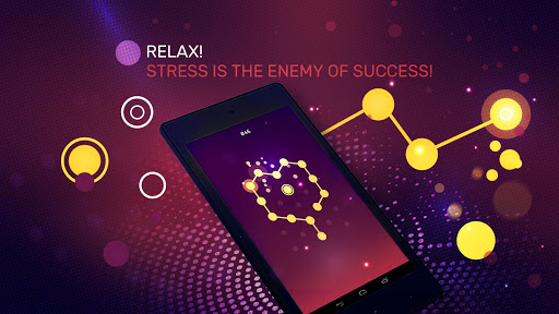 CONNECTION - Calming and Relaxing Game 2.6.9 screenshots 12